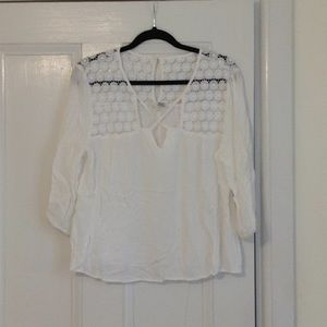 H & C Collection top from Stitch Fix